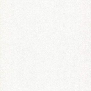 Belgravia Decor Plain Texture Glitter Wallpaper - White/Silver 6515