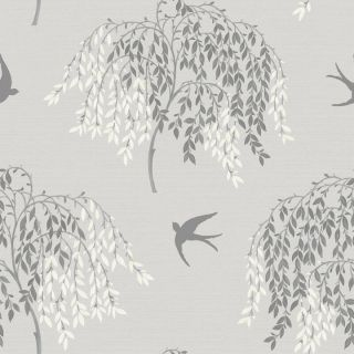 Willow Song Grey 664700