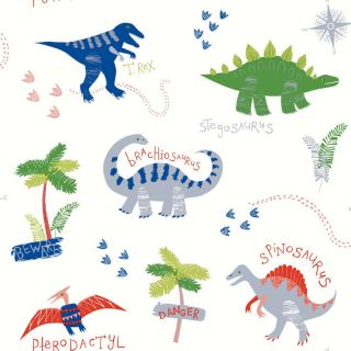Dino Doodles 667500 Dinosaur Wallpaper