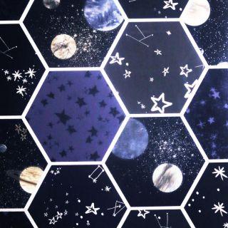 Space Hex Multi 669501