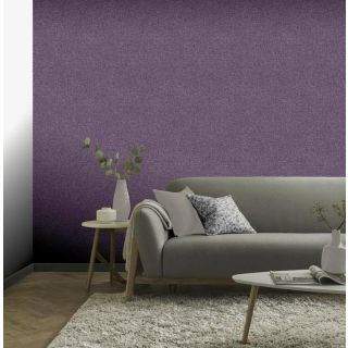 Arthouse Linen Texture Heather Wallpaper 676005