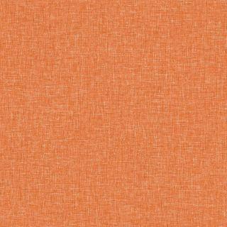 Linen Texture Vintage Orange 676103