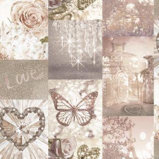Love Paris Blush 691107