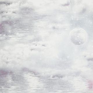 Watery Skies Grey 692500