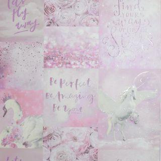 Pandora's Dream Pink 692700