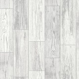 Arthouse VIP Salcombe Wood Grey Wallpaper 693201 – Wood Panel Panelling Cladding by Arthouse