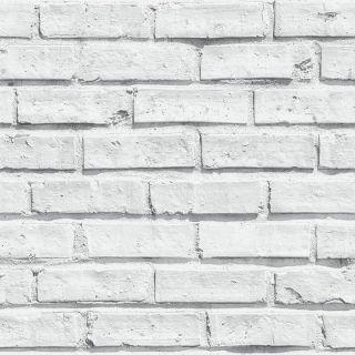 Manhattan White Brick 696800
