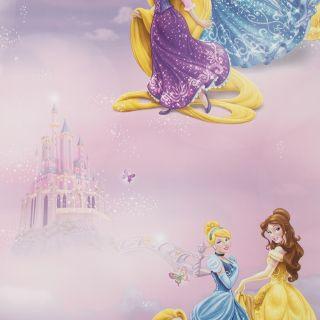 Pretty as a Princess Wallpaper - 114013 A