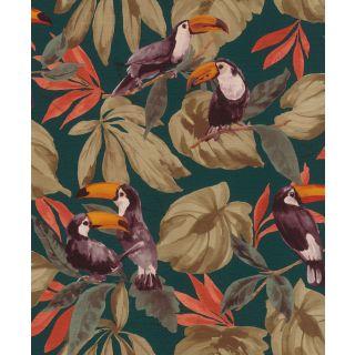 Tropical Toucans 807509