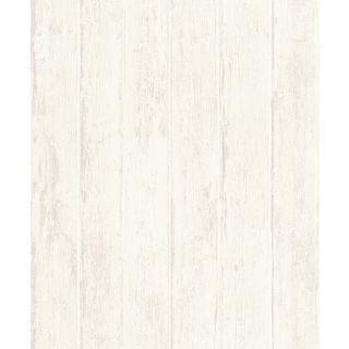 Rustic Wooden Planks - Whitewash 809206
