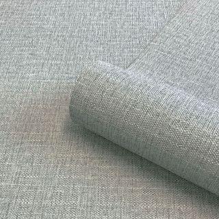 Belgravia Decor Giorgio Plain Texture Wallpaper - Silver 8103