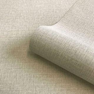 Belgravia Decor Giorgio Plain Texture Wallpaper - Beige 8104