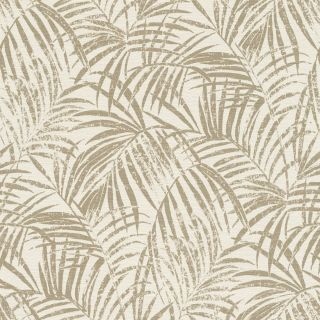 Perfect Palms - White Gold 832174