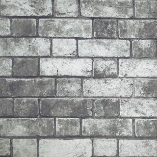 Brickwork Grey 886500