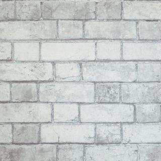 Brickwork White 886501