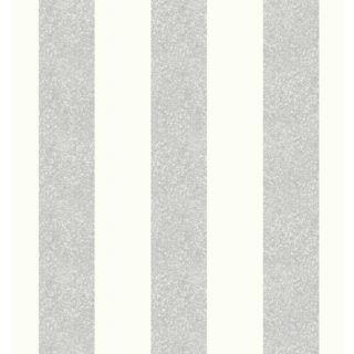 Glitterati Stripe Platinum 892503