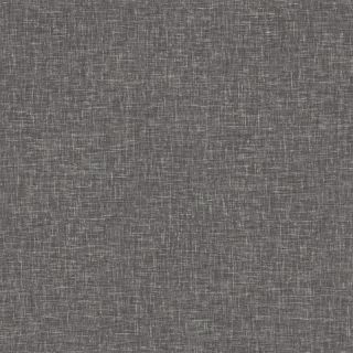 Arthouse Linen Texture Charcoal Wallpaper- 903104