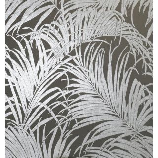 Palm Black Bronze Kiss Foil 903202