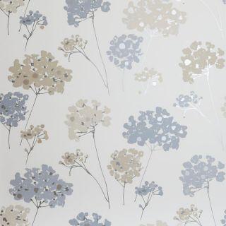 Anya Floral Blue 907500