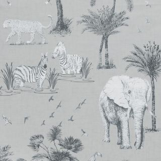 Safari Lagoon Grey 908902