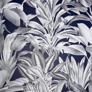 Greenhouse Plants Navy 909501