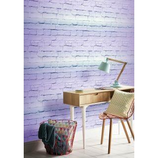 Ombre Brick Lilac/Mint 909707