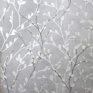 Glitter Willow Silver 910003