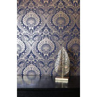 Gianni Plain Foil Silver 906803