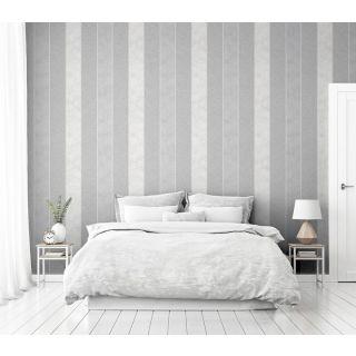 Calico Stripe Grey 921300