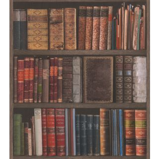 Traditional Bookcase 934809