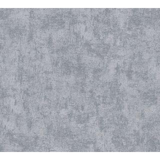 AS-224019 Grey Concrete Wallpaper