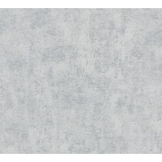 AS-224033 Grey Concrete Wallpaper