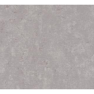 AS-230713 Grey Plain Wallpaper