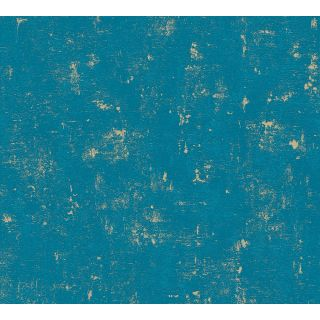 AS-230768 Blue Vintage Wallpaper