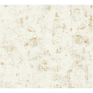 AS-230775 White Vintage Wallpaper