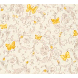 Versace 34325-3 Butterfly Barocco Motif