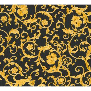 Versace 34326-2 Butterfly Barocco Motif