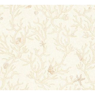 Versace 34496-1 Les Etoiles De La Mer Motif