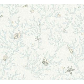 Versace 34496-3 Les Etoiles De La Mer Motif