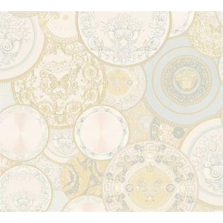 Versace 34901-2 Les Etoiles De La Mer 2 Motif