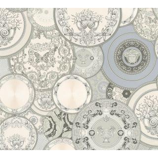 Versace 34901-3 Les Etoiles De La Mer 2 Motif