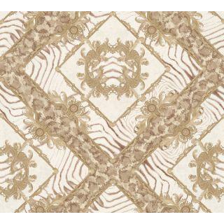 Versace 34904-1 Vasmara Motif