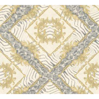 Versace 34904-2 Vasmara Motif