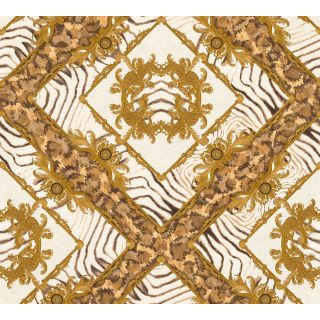 Versace 34904-3 Vasmara Motif