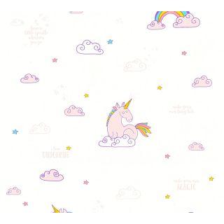 AS-361581 Pink Childrens Wallpaper