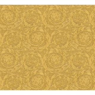 Versace 36692-3 Barocco Metallics