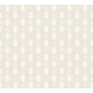 Absolutely Chic AS-369733 Grey Retro/ Vintage Wallpaper