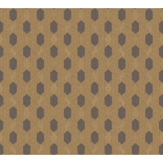 Absolutely Chic AS-369736 Brown Retro/ Vintage Wallpaper