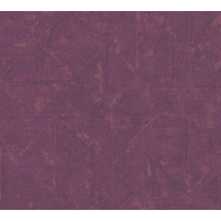 Absolutely Chic AS-369741 Violet Luxury Wallpaper