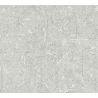 Absolutely Chic AS-369747 Grey Luxury Wallpaper